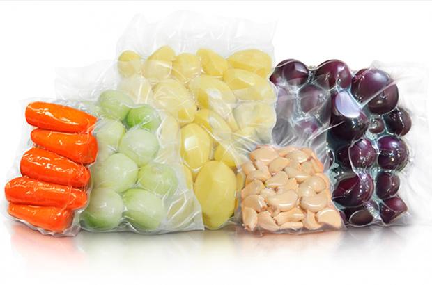 П/Ф из свежих овощей