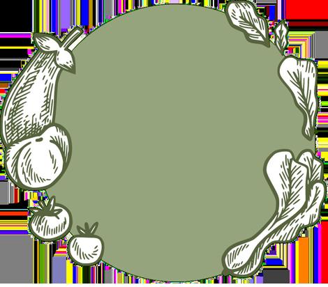 Лук репчатый резаный(кольцами)